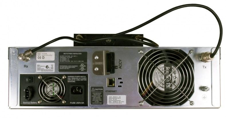 Купить Motorola DR3000 MOTOTRBO Repeater 50W, характеристики