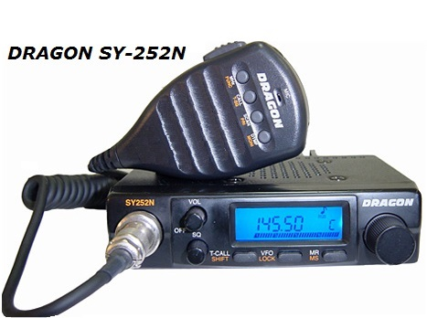 Dragon SY-252N