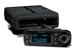 Yaesu FTM-10R
