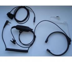 HX-EMP-48B76C (ларингофон)