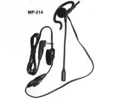 MP214 гарнитура