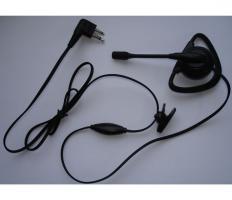 Гарнитура HX-EMP-25114A. M1. заушина.