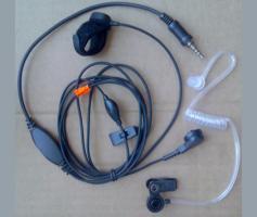 HX-EMP-1163B-152 (VX-7R). звуковод