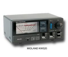 Midland KW-520