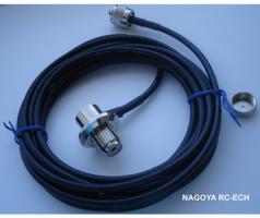 Nagoya RC-ECH. mobile cable, PL
