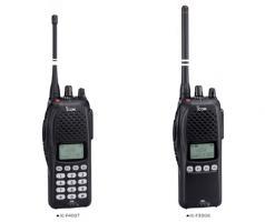 Рация Icom IC-F40GT