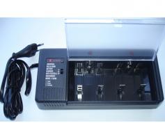 зарядное устройство V629A, аккумуляторов типов АА, ААА
