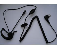 Гарнитура HX-EMP-2967B. M1. заушина