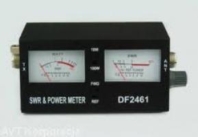 КСВ-метр DF-2461 / FS-222
