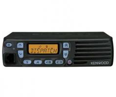Рация Kenwood TK-7160M / TK-7760-1. 136-174 MHz, 128ch, 25W