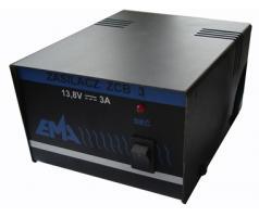 Линейный блок питания ZCB-3A, 3А, 220В/13.8В