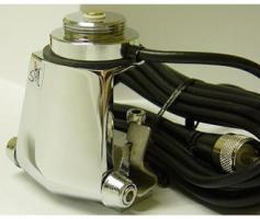 GM1-NMO, кронштейн с кабелем