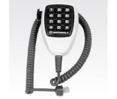 Motorola HMN1037B. DTMF микрофон