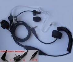 HX EMP 1173, Y1/Y4. звуковод