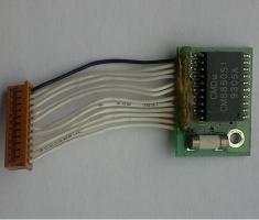 DTMF плата для Rexon RL102