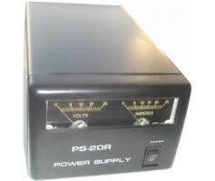 БП PS-20R (импульсный), 20А, 220В/13.8В