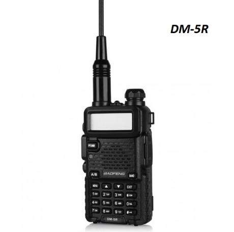 BAOFENG DM-5R VHF/UHF