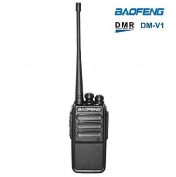 BAOFENG DM-V1 DMR UHF