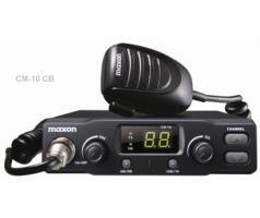 Maxon CM-10, 27 МГц