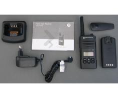 Motorola XTNi D