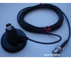 Nagoya RB-16 BNC (магнитное основание)