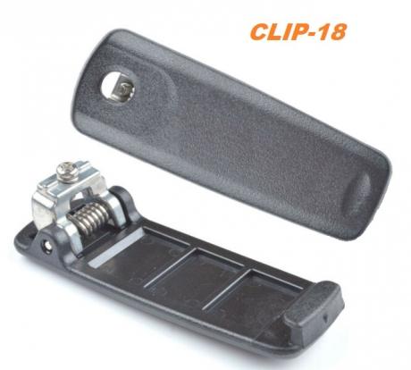 Скоба (клипса) CLIP-18 для Vertex VX-231