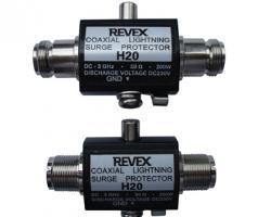 Revex H20 грозозащита