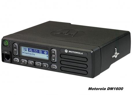 Motorola DM1600 DMR 45W