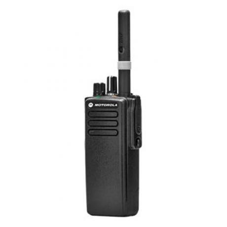 Motorola DP4401e (GPS)