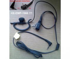 HX EMP 1966. Y1/Y4. заушина
