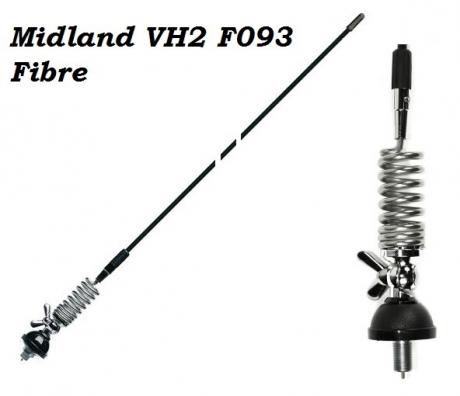 Антенна Midland VH2 F093 5/8