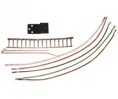 HLN-9457 аксессуарный разъем для Motorola