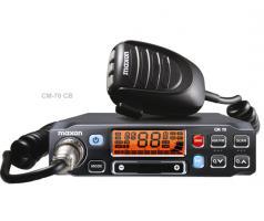 Maxon CM-70, 27 МГц
