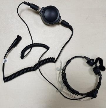 HYTERA ELN15 Throat-Vibrating