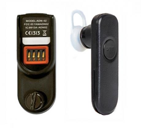 Hytera ESW01-N2 беспроводная гарнитура Bluetooth