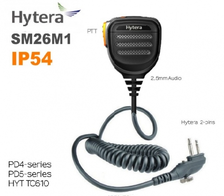 HYTERA SM26M1