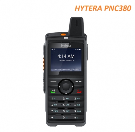 Hytera PNC380 (PoC)