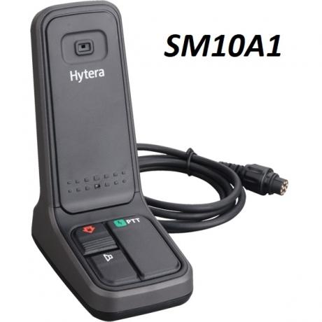 Hytera SM10A1 настольный микрофон