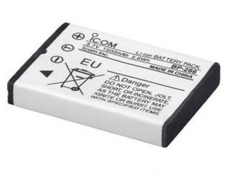 Icom BP-266 для IC-M24