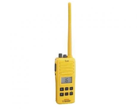 Icom IC-GM1600 GMDSS