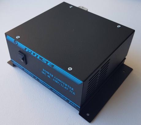 Преобразователь IPC 40-150V/13.8В 15А