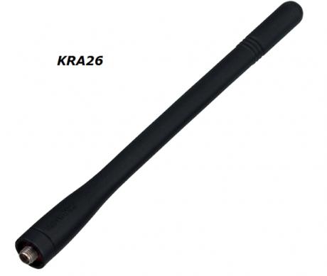 Антенна Kenwood KRA26, VHF