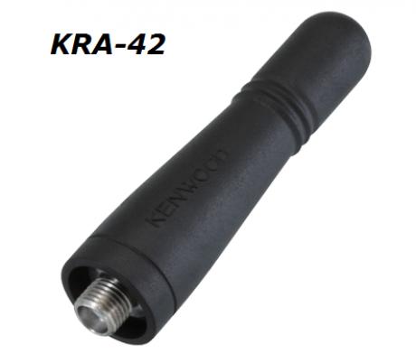 Антенна Kenwood KRA42, UHF
