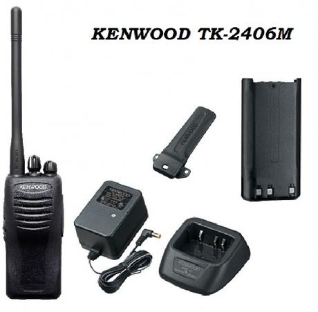 Kenwood TK2406M