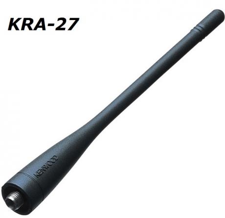 Антенна Kenwood KRA-27 M3