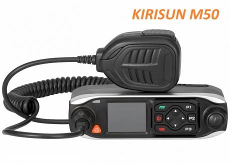 Kirisun M50 (PoC)