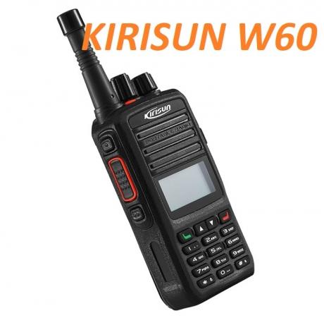 Kirisun W60 (PoC)