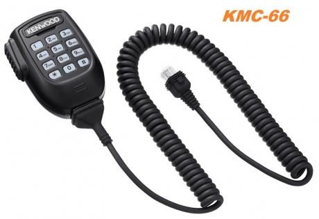 Kenwood KMC-66 DTMF микрофон-динамик