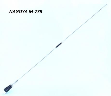 Антенна Nagoya M-77R, VHF/UHF, 96 см