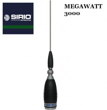 Антенна SIRIO MEGAWATT 3000 N